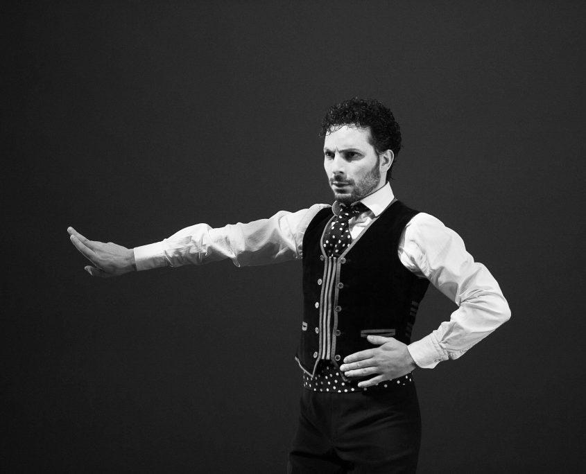 Isaac Tovar