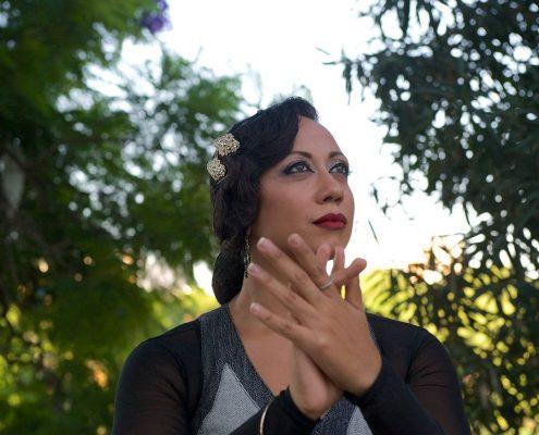 Xianix Barrera