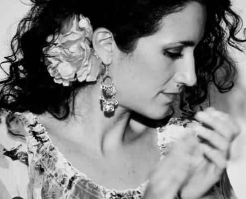 Bárbara Martinez